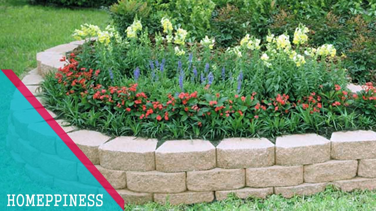(must look) 25+ low budget stone garden edging ideas that will save DFKSBQM