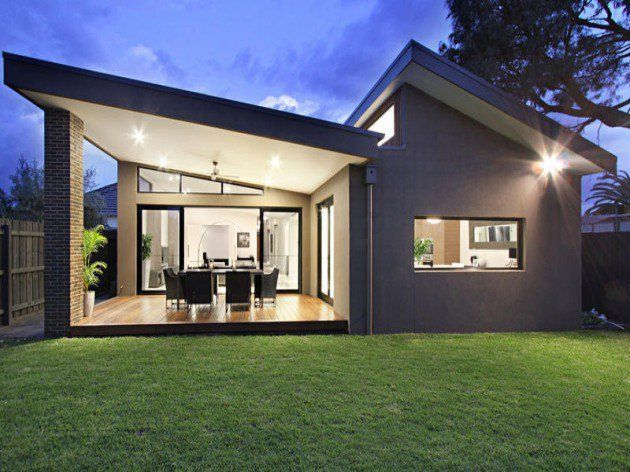 12 most amazing small contemporary house designs more NGHHJAW