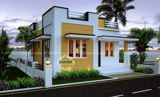 20 small beautiful bungalow house design ideas ideal