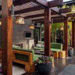 Reasons you should make pergola lighting your ultimate choice