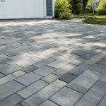 advantages of concrete pavers for your howell, lansing,
