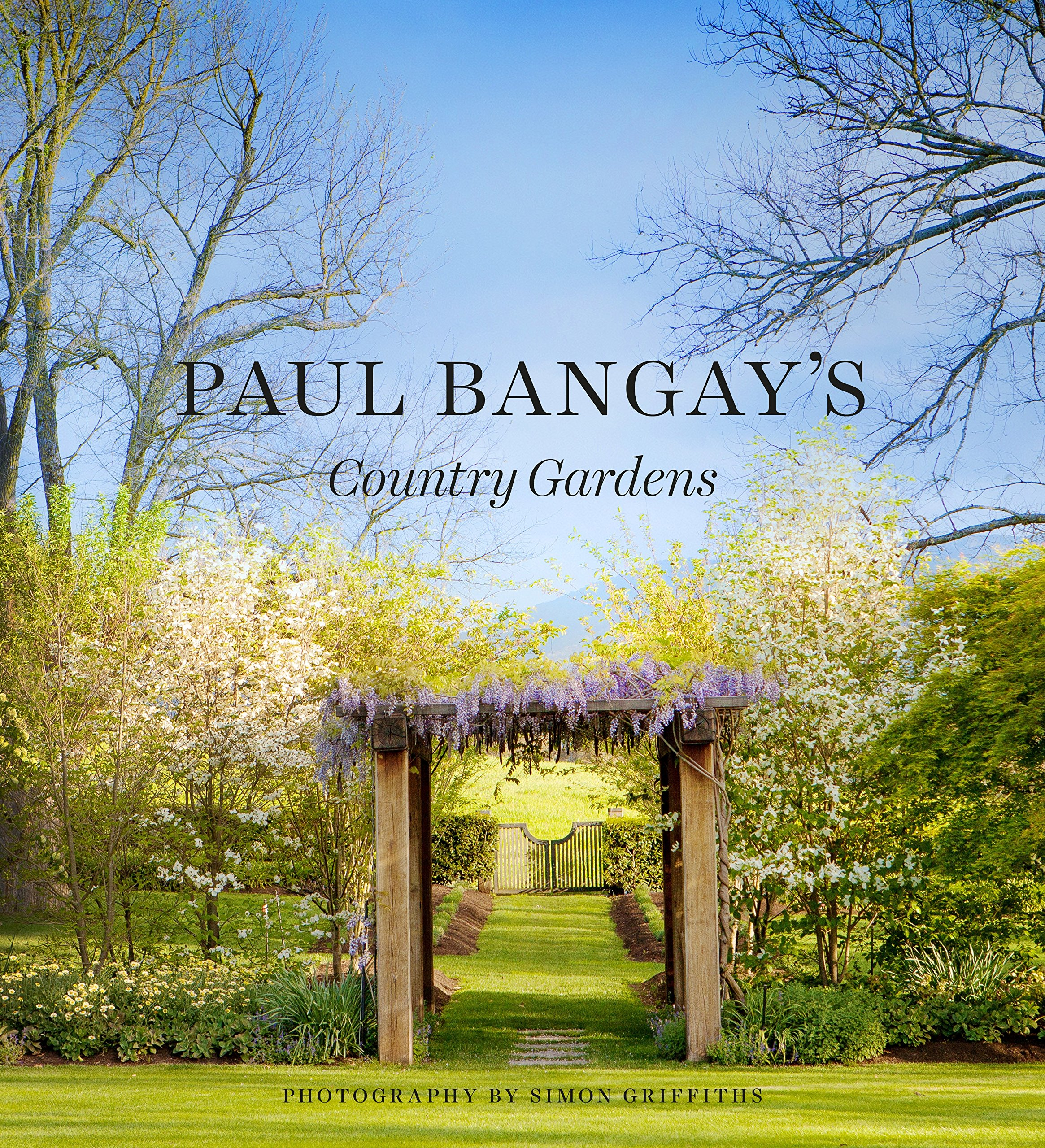 amazon.com: paul bangayu0027s country gardens (9781921383991): paul bangay: