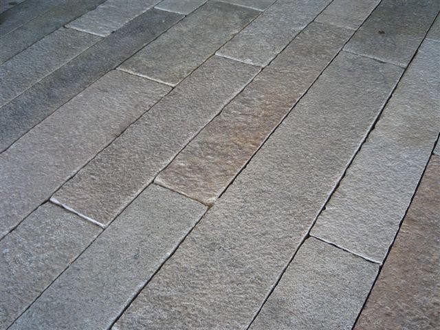antique granite pavers DDLBVPY