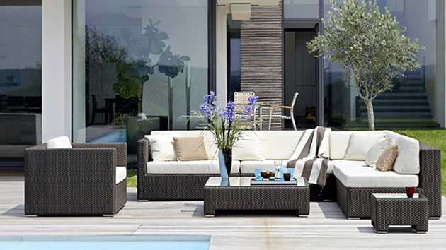 awesome outdoor living furniture garpa garden furniture comfortable outdoor  living home RFNORUN