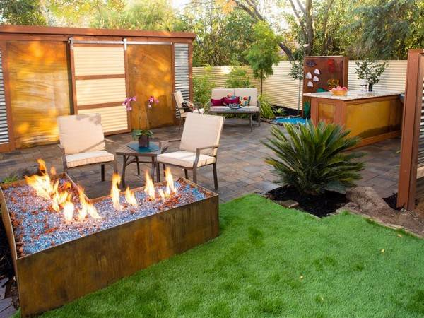 backyard design ideas FCHDSDA