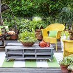 Add Spice to your Compound with Backyard Garden Ideas