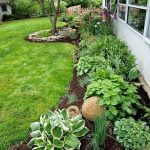backyard garden ideas i love the look of