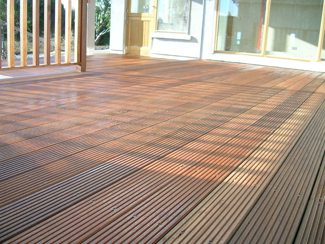 bamboo decking strandwoven decking DINHOPE