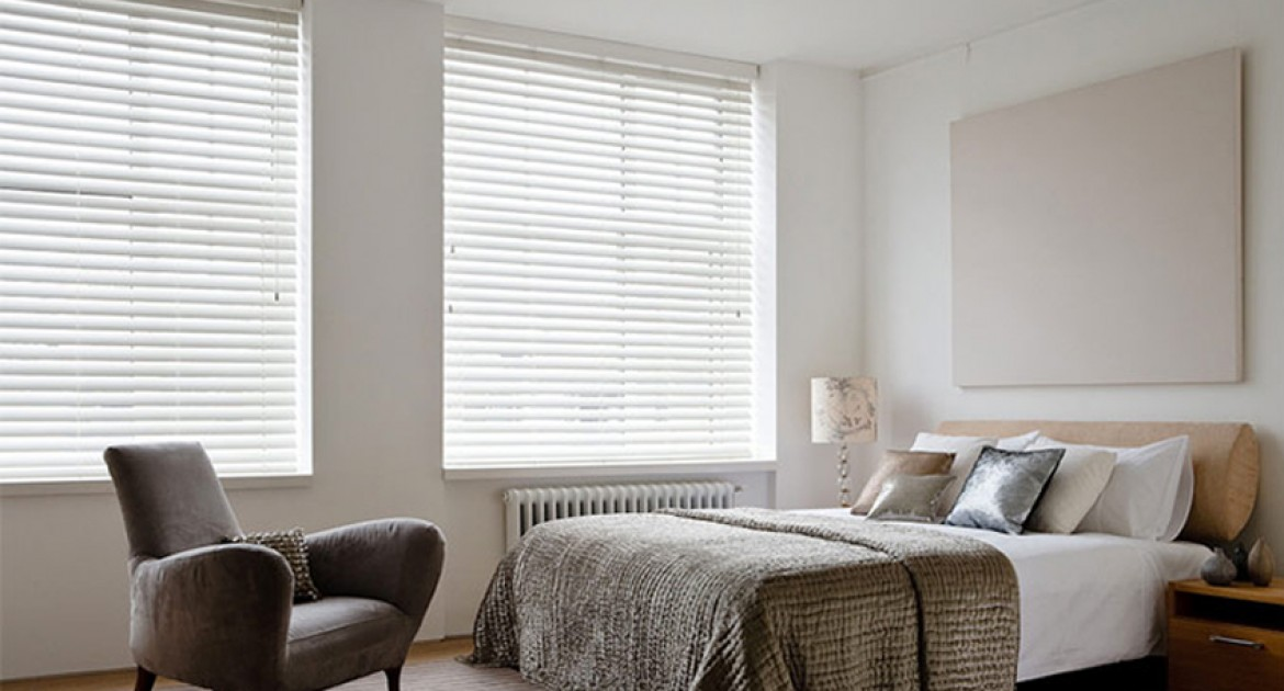 bedroom blinds how to choose the perfect blinds