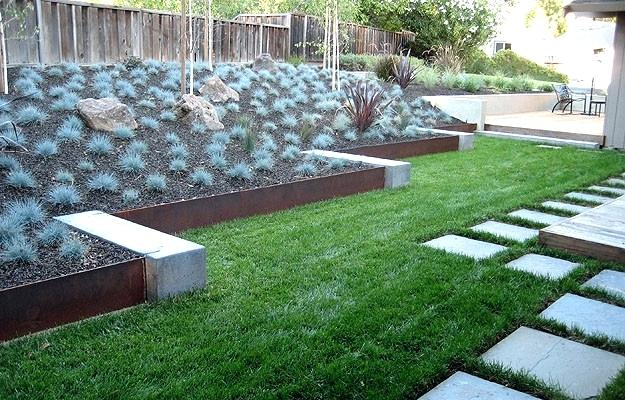 best garden edging modern landscape by landscape architecture garden bed  edging ECDSGZG