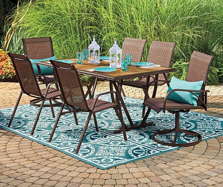 big lots patio furniture i found a wilson u0026 fisher ashford patio furniture collection at big XDBIQYX