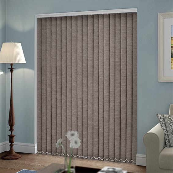 blackout vertical blinds shot silk mink blackout vertical blind GUDJQIX