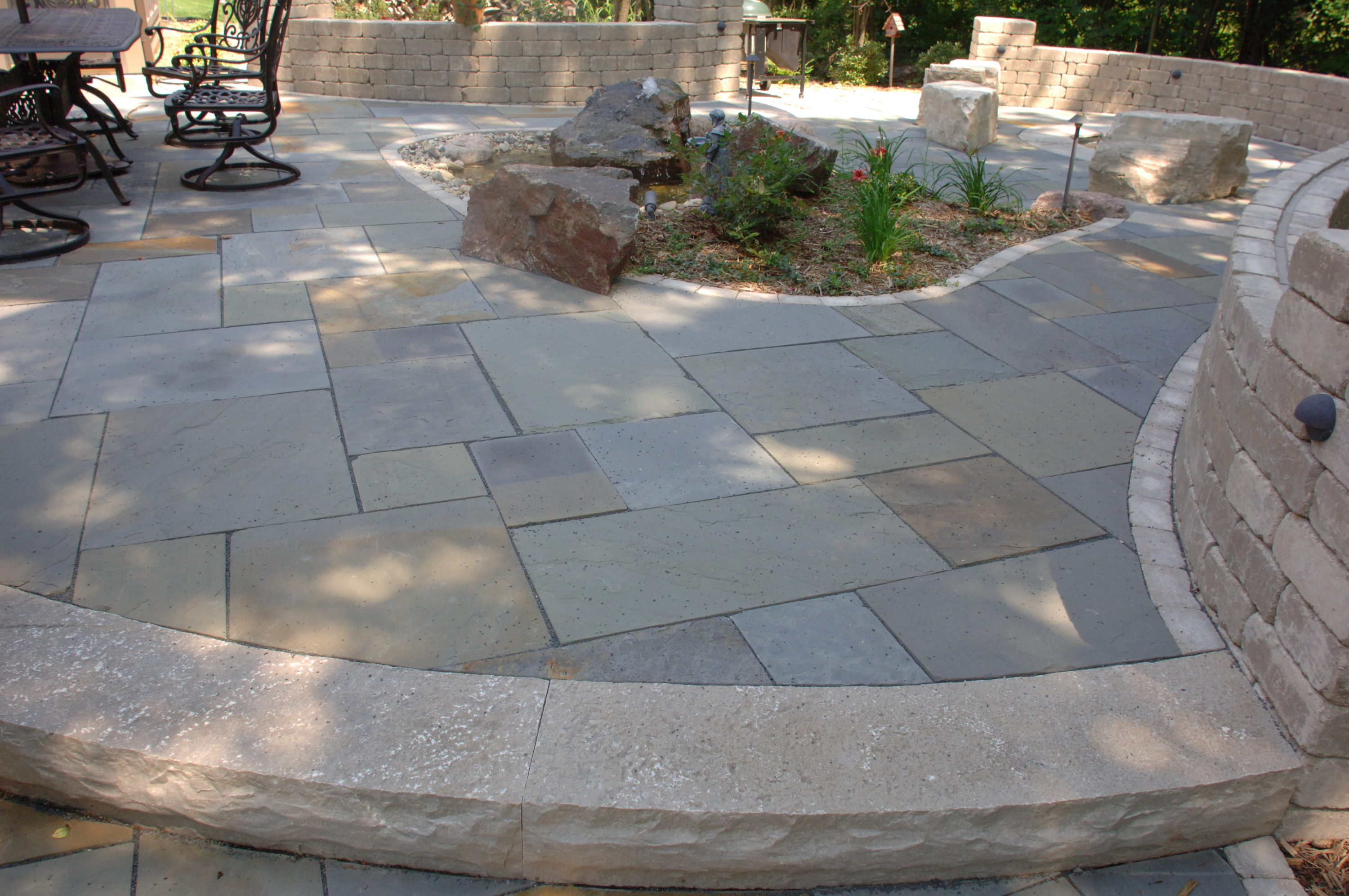blue stone pavers bluestone pavers HFKVHYC