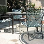 brown jordan patio furniture care and cleaning brown