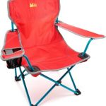 Use Comfortable Camp Chairs on Camping trips