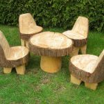 Keep your children happy with Children's Garden Furniture