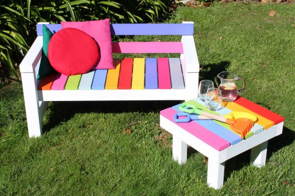 childrens garden furniture exciting and funny furniture for childrenu0027s garden WYKPONZ