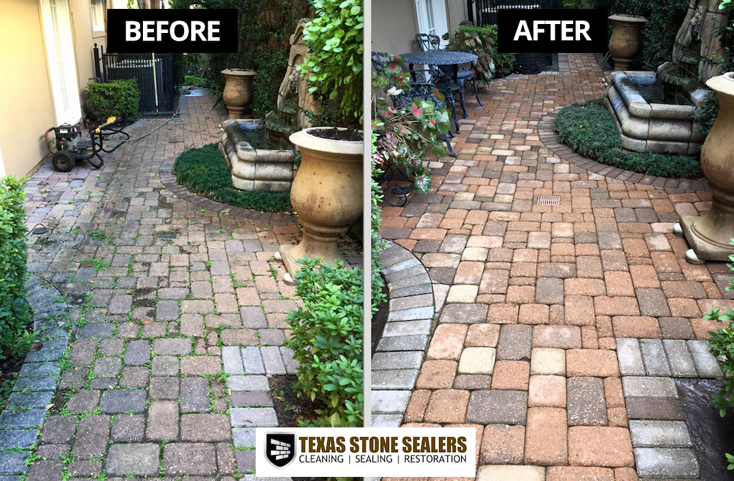 concrete pavers concrete paver services in san antonio