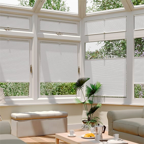 Advantages of Installing Conservatory Blinds