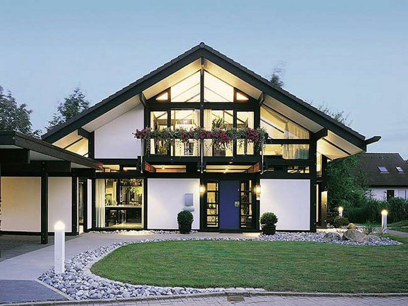 contemporary house design ideas 24 shining design amazing