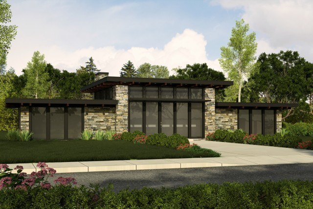 contemporary house designs mark stewart contemporary house plan-black diamond UMDNKGI