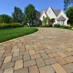 creative driveway designs to enhance your curb appeal