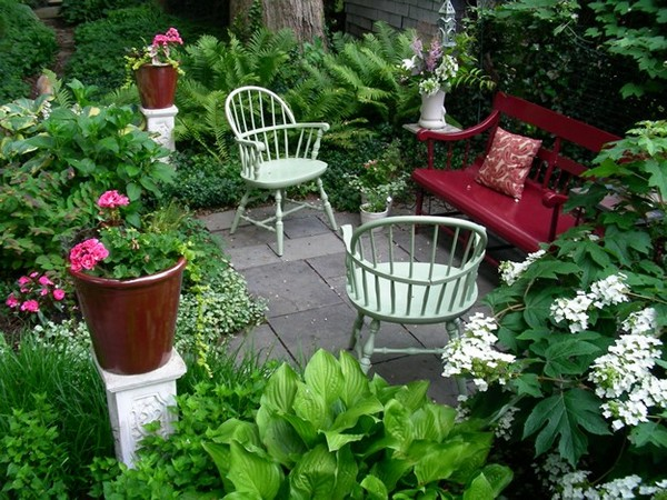 creative garden ideas 100 most creative gardening design ideas. 1. small gardens SGICSXH