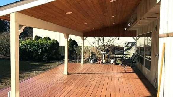 deck covering home and furniture: best choice of