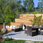 deck ideas deck design ideas | hgtv FUFHFPG