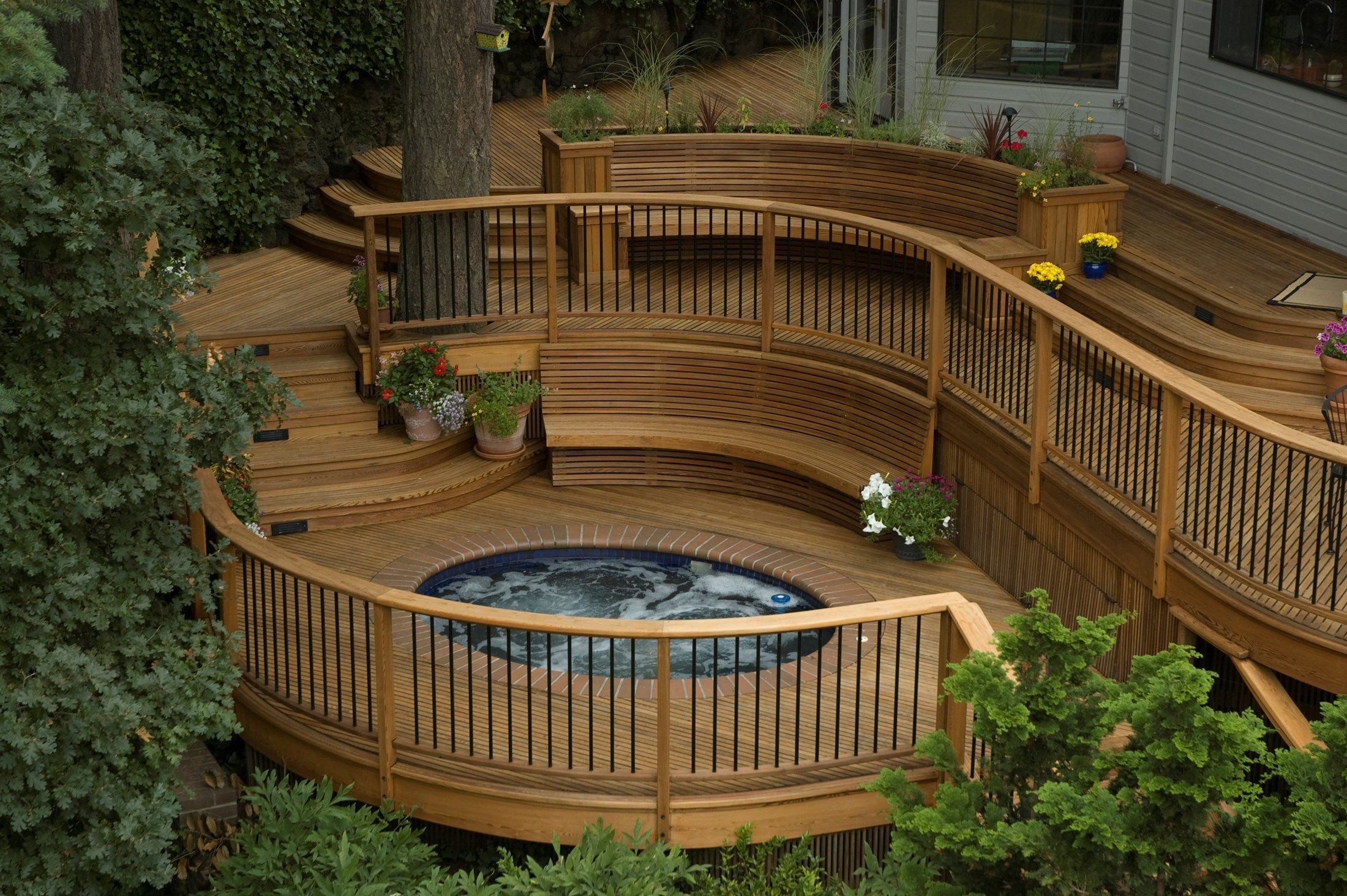 deck ideas the breiling deck OAMTQPU