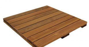 decking tiles solid hardwood deck tile in exotic