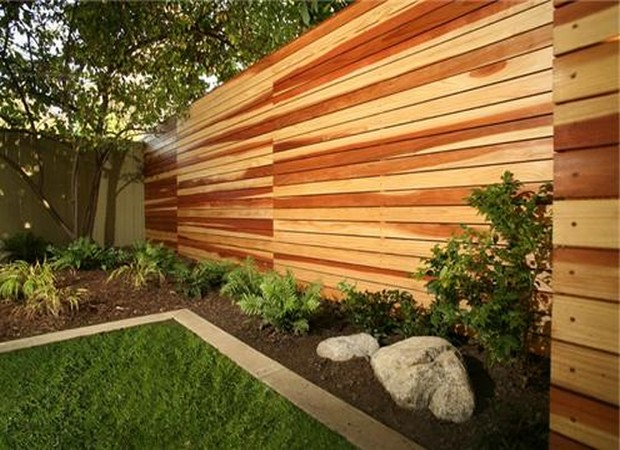 design of fence backyard ideas backyard fence ideas pictures photo 5 design JQUSXAE