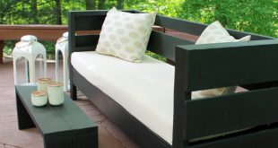 diy outdoor furniture you even get a how-to