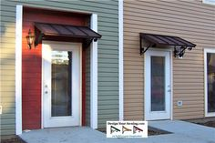 door awning small metal awning over door | the classic metal door awnings over CGBZPVP