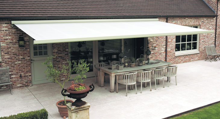 eclipse prestige cassette retractable awning - retractable awnings,
