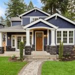Pep up your House for Exterior House Painting