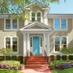 exterior paint colors 28 inviting home exterior color