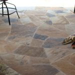 Precautions to take Flagstone pavers