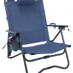 The effectiveness of the folding camping chairs
