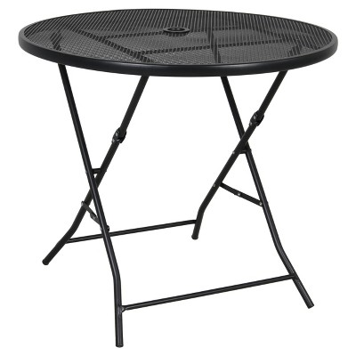 folding patio table about this item PJSRLEJ