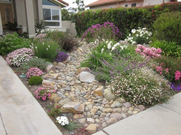 front garden design 28 beautiful small front yard garden design ideas TWOXVXQ
