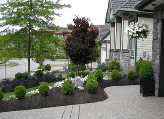 front garden design beauteous front garden designs ATWFIAT