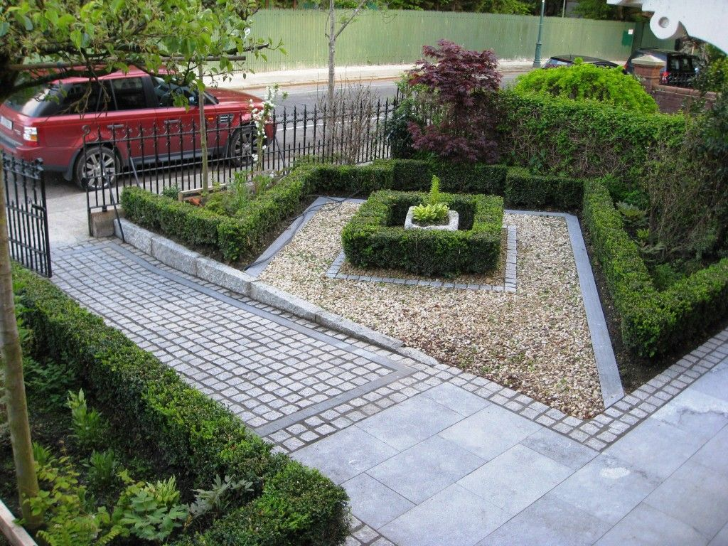 front garden design ideas QDDRISO