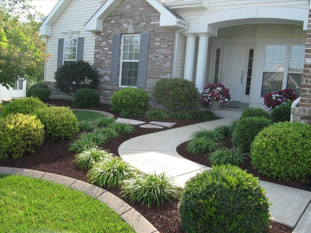 front yard landscaping ideas at home landscaping best front yard gardens,concrete patio pavers front  porch HMIPAUC
