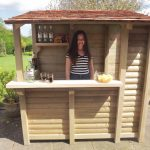 Reasons you should make purchase of the garden bar online
