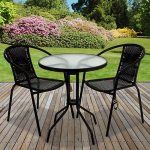 Choosing the right Garden bistro sets