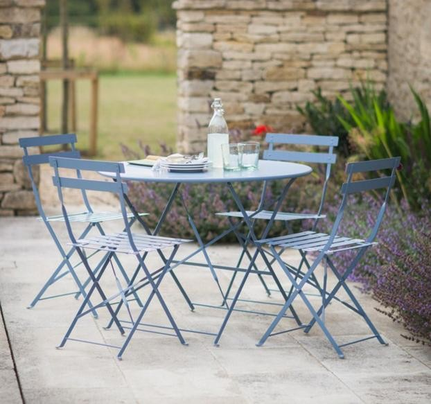 garden bistro sets remarkable garden bistro table with metal garden bistro set of table and SXZJXLX
