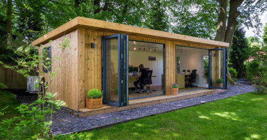 Garden Buildings Garden Rooms Expression Qbpdbap