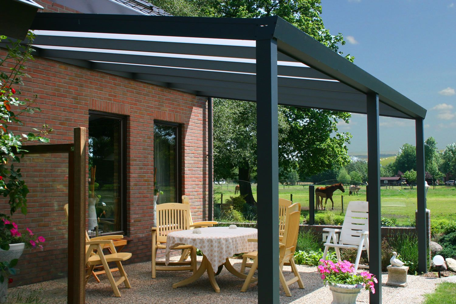 garden canopy garden canopies | canopy or veranda for your garden IYDOCSW