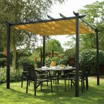 An Overview of Garden Canopy